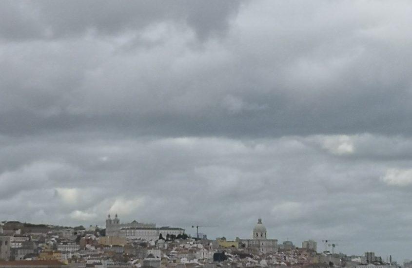Passeando por Lisboa…e arredores!