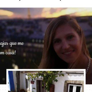 O meu baby blog estava a precisar de espaço para crescer por isso com a ajuda da querida @ritaestimadone abriu as asas e mudou de casa. Mas vai continuar a ser um espaço genuíno de partilha das nossas aventuras e trilhos percorridos por este mundo. Cheia de planos e novas ideias e projectos a implementar. Vão lá ver... Não se vão arrepender! Love Sofi😍😍😍 #blog #sofiplusfour #roteiros #globetrotters #adventureseekers #travelfamily #travelblog