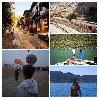 E as saudades que eu tenho disto? Agora resta sonhar e planear as próximas aventuras... #kas #turquia #capadocia #ferias #viajar #viagenssofiplusfour #roteirossofiplusfour